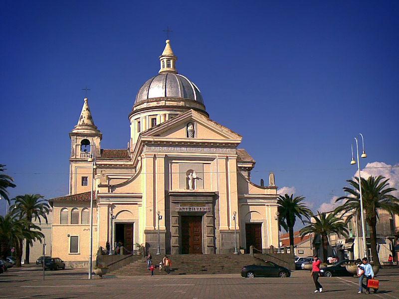 Mascali / Le attività religiose e ricreative per i festeggiamenti di San Leonardo Abate
