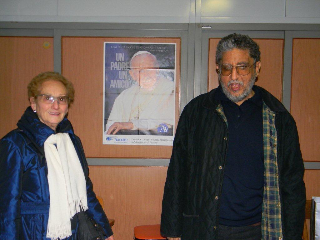 Con Adua Marinozzi