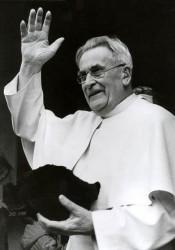 Padre Werenfried van Straaten, fondatore di ACS