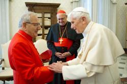 Papa e vescovo Babilonia