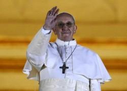 Il nuovo Papa Francesco I
