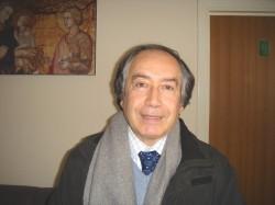 Giuseppe Vecchio riconfermato alla guida dell'Ucsi siciliana