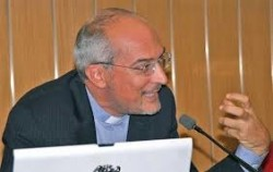 Padre Francesco Occhetta s.j.