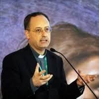 """Il direttore de """"La Civiltà Cattolica"""", padre Antonio Spadaro"""