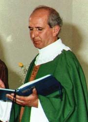 Don Pino Puglisi, che il 25 maggio sarà proclamato beato
