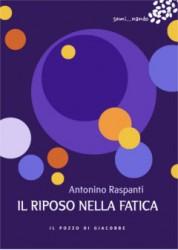 La copertina del libro di mons. Antonino Raspanti