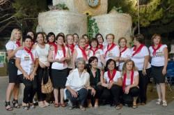 Le donne di Quelli che Granieri