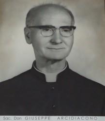 don giuseppe arcidiacono