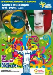 Giornata Mondiale della Gioventù. Rio de Janeiro 2013