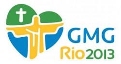 Giornata Mondiale della Gioventù. Rio 2013 Logo