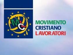 Simbolo del Movimento Cristiano Lavoratori