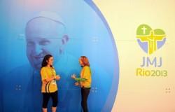 A Rio de Janeiro fervono i preparativi per la GMG
