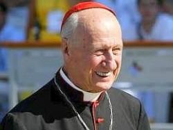 Cardinale Roger Etchegaray