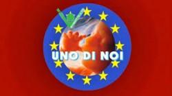 Logo campagna Uno di Noi