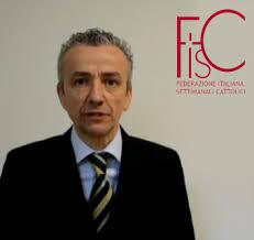 Francesco Zanotti, presidente della Fisc