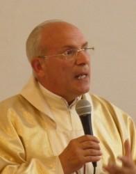 Padre Dino Magnano