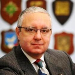Andrea Margelletti, presidente del Cesi e consigliere del ministro della Difesa