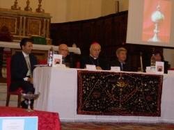 """Presentazione """" Parrocchia S. Nicolò in Randazzo"""