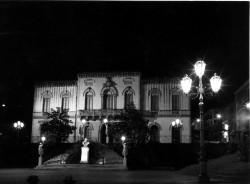 Zafferana Vecchio Municipio Russotto