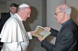 bromuri col Papa