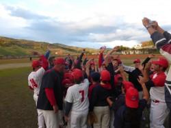 1° raduno baseball 2013- Randazzo