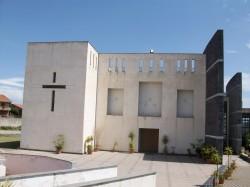 s nicolò chiesa divina misericordia sede scuola teologica