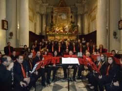 coro e banda