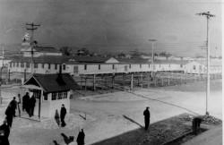 Il campo di prigionia di Ogden