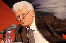 CASARZA LIGURE: PRESENTAZIONE LIBRO -ANNI SPIETATI- CON PROCURATORE GIANCARLO CASELLI
