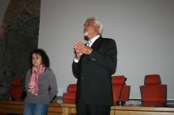 Mario Pappalardo, direttore artistico dell'associazione Mago Merlino