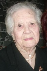 Maria Strano Patané