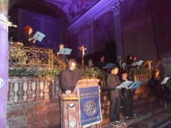 Rappresentazione Sacra - Cattedrale 12.4