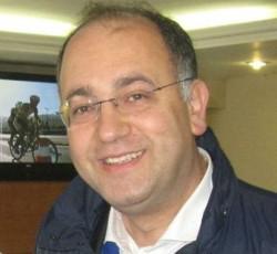 Il prof. Luigino Bruni, docente presso l'Università LUMSA (Libera Università Maria SS. Assunta) di Roma