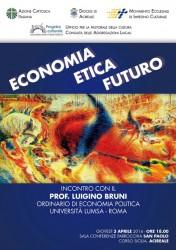 locandina Bruni