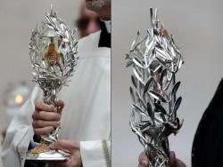 Le reliquie dei nuovi Santi Papi