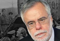Lo storico Andrea Riccardi, biografo di Giovanni Paolo II