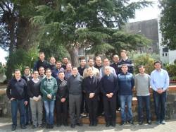La Comunità del Seminario 2013-2014