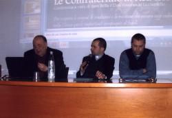 conferenza confraternite s. sebastiano (costarelli)