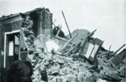 terremoto tre