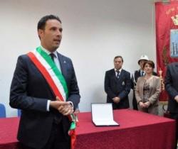 Il nuovo sindaco di Acireale Roberto Barbagallo