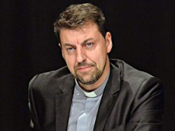 don Adriano Bianchi (foto Fisc)