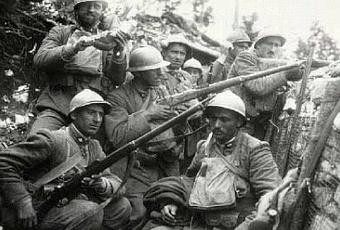 Ricorrenza e non solo / Ai bordi della cronaca, dal Centenario della Prima Guerra Mondiale ai conflitti di oggi