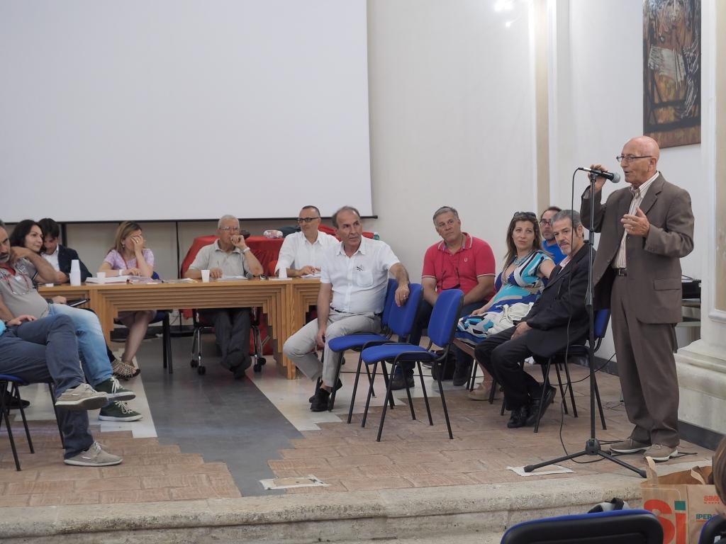 Mascalucia ricorda l'insurrezione del 3 agosto 1943: un comitato cittadino ne chiede il riconoscimento ufficiale