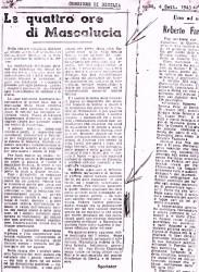 Cronaca del 1943