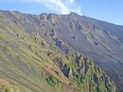 Etna, interno Valle del Bove
