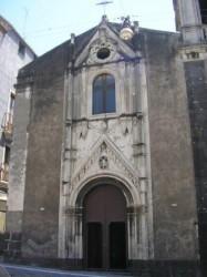 La chiesa di S. Antonio da Padova