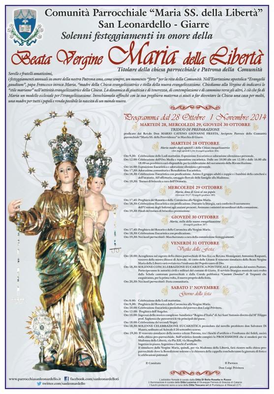 Manifesto 28-10-2014(1)