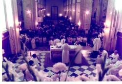 1978 - Celebrazione del Centenario dalla costruzione.