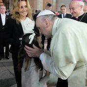 Papa con bambina