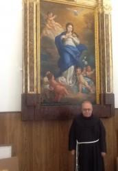 beatif padre Allegra padre Piscopo